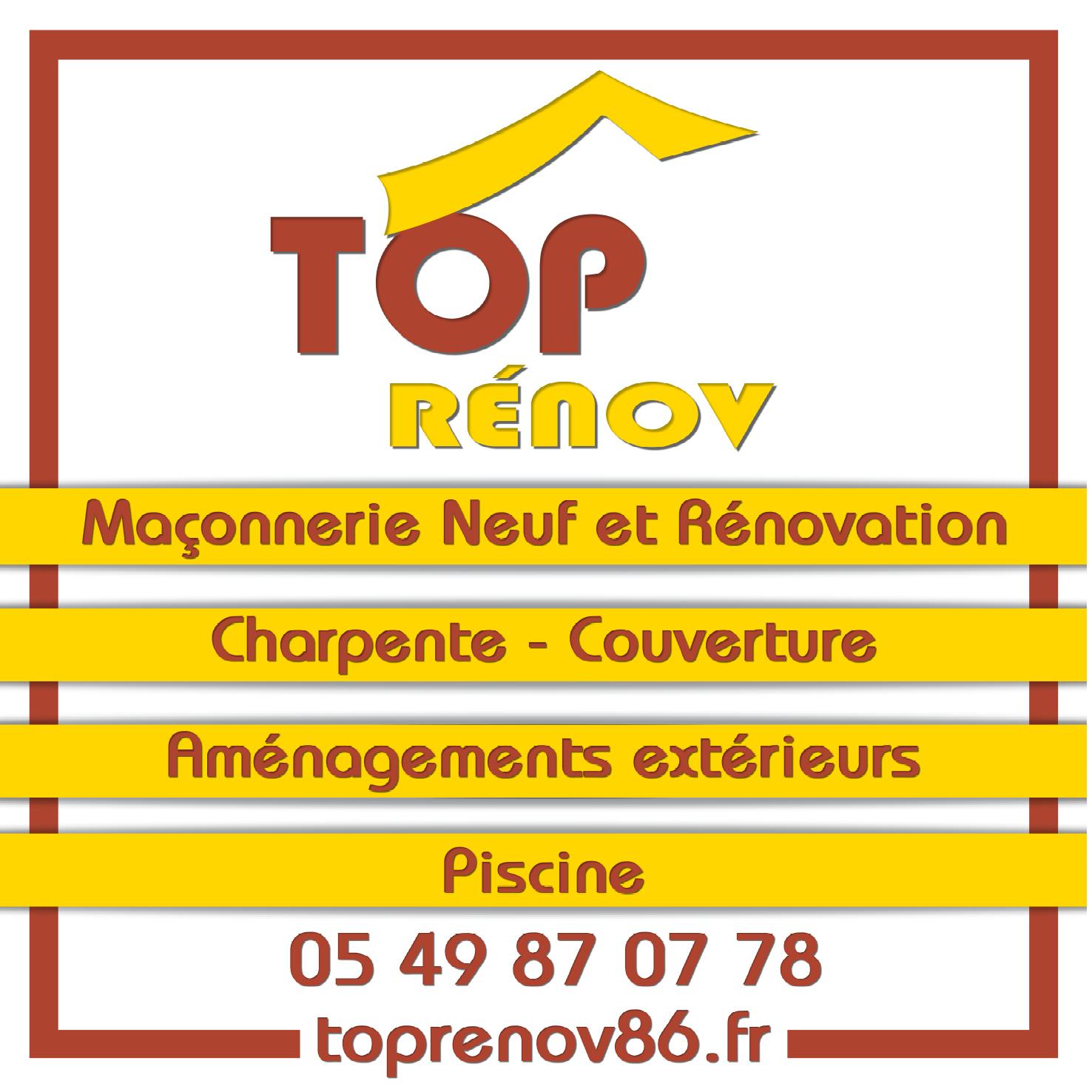 TOP RENOV